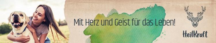 Heilkraft Online-Shop für effektive Natursubstanzen